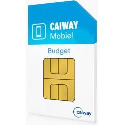 Budget 1GB, 200 min/sms, 12...